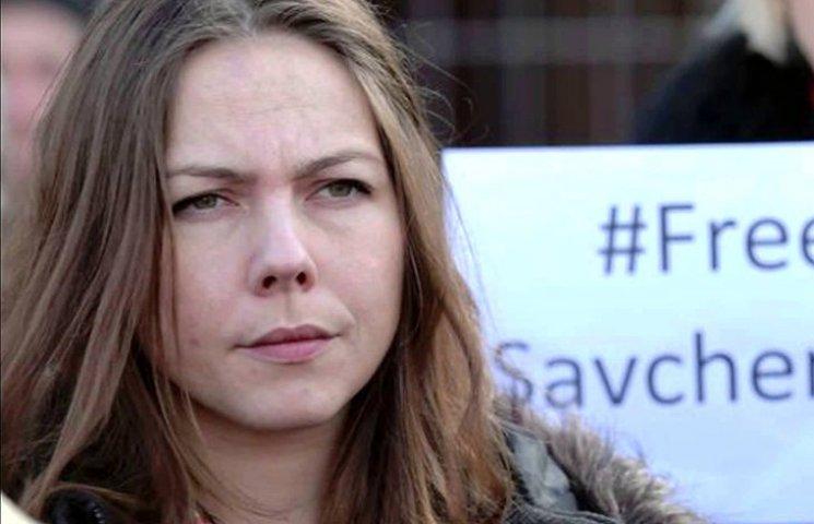 Чеченские следователи провели первые допросы в деле Веры Савченко