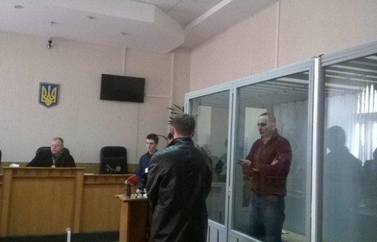 Кого мог бы сдать в суде мент-сепаратист Шевцов