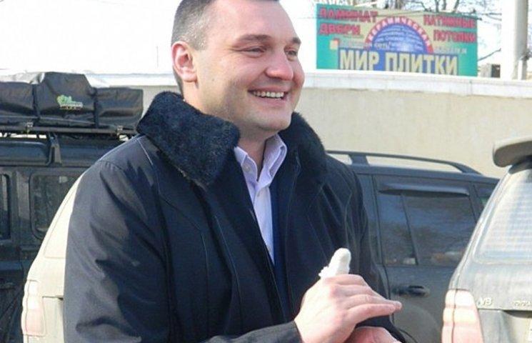 """Запорізькі чиновники кинулися на Луганщину """"під крило"""" Альоші"""