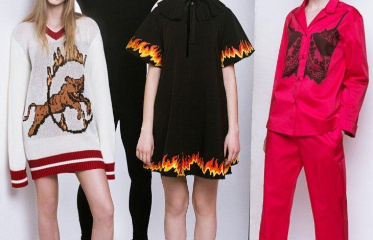 Ukrainian Fashion Week: Самые яркие образы Недели моды