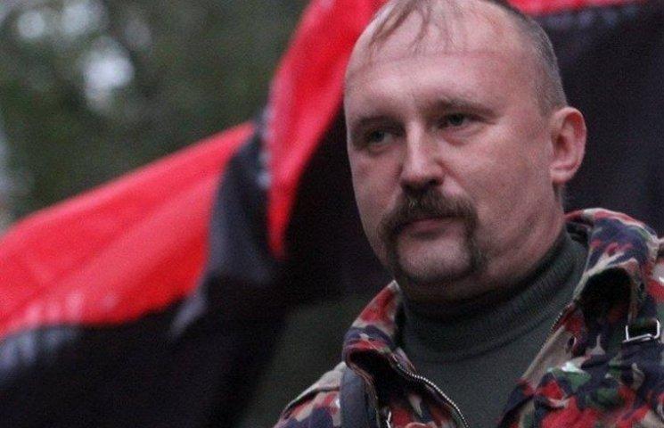 """Керівник дніпропетровської лікарні """"заміняє"""" Зінкевич на передовій"""