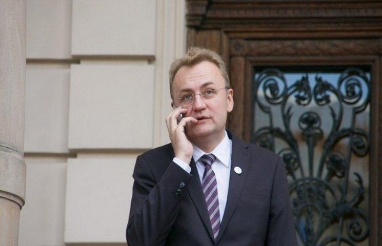 Cадовий поклав на депозит 150 млн грн…