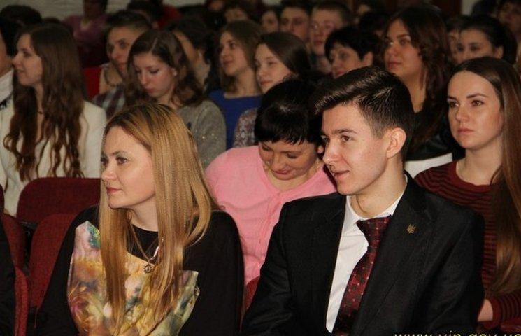 У Вінниці визначать найрозумнішого школяра-еколога