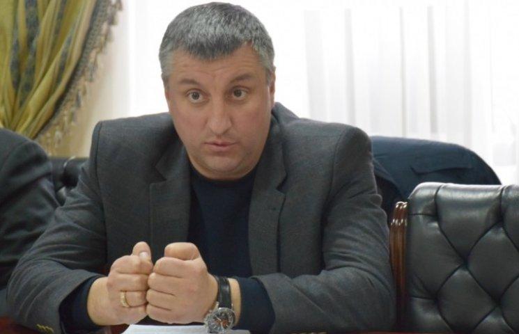 У Миколаєві вантажівки будуть їздити по одному маршруту через місто