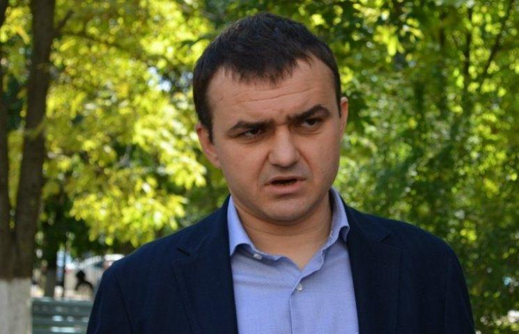 Порошенко призначив перевірку Миколаївської ОДА