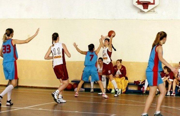 Вінницькі баскетболістки привезли перемогу з Рівного