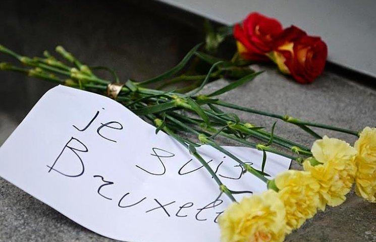 Теракты в Брюсселе. При чем здесь Савченко?