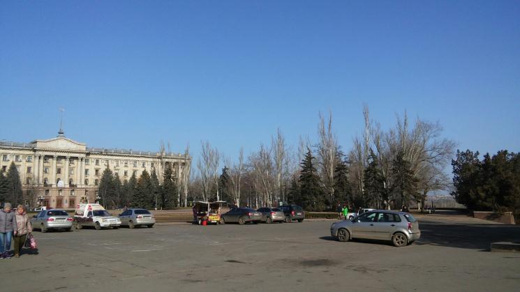 П'ять ознак того, що до Миколаєва прийшла весна