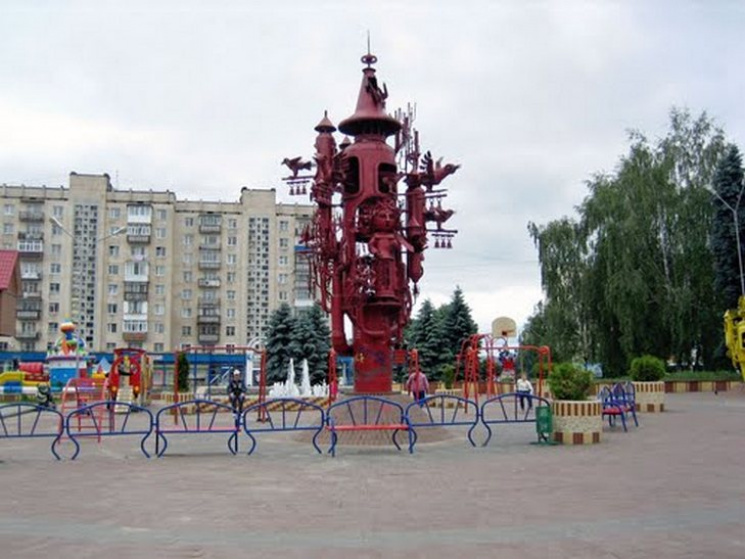 У Хмельницькому не буде площі Святого Миколая