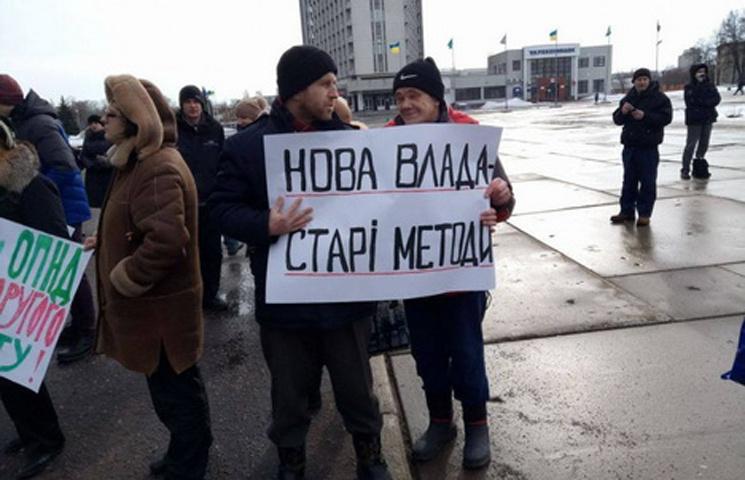 Чим жила Україна: Сльози політиків та психлікарня, в якій катують