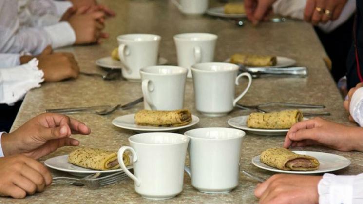 Встоличных школах идетсадах подорожает питание