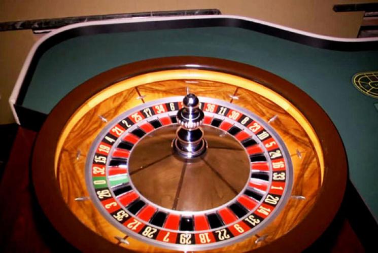 Новини казино персоналу Коли слід накласти обмеження на казино