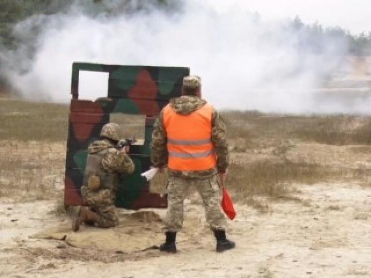 В унікальній військовій частині на Полтавщині служать 66 жінок
