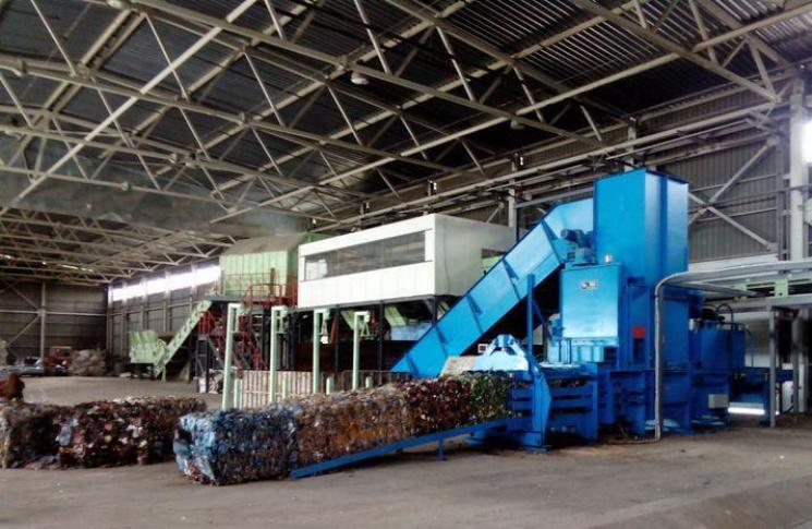 Строительство мусороперерабатывающего завода конкурс