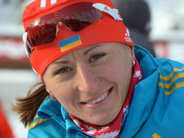 Вита Семеренко возвратится вбиатлон наэтапе Кубка IBU