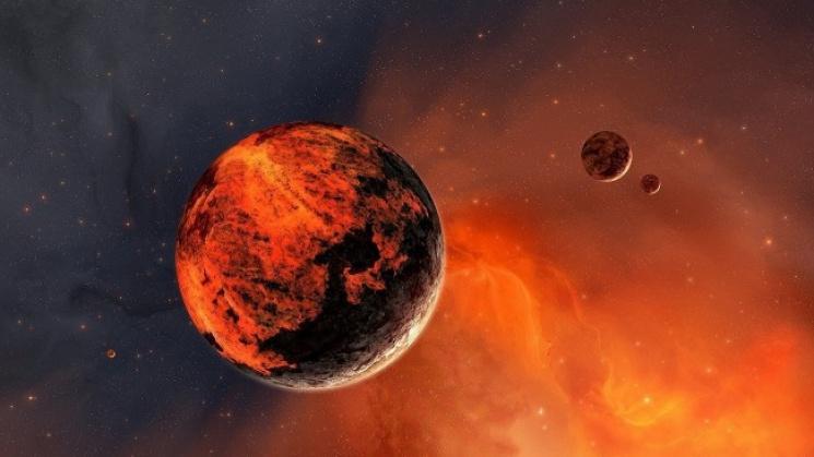 Покорить Марс иЕвропу: съезд США утвердил миссию NASA