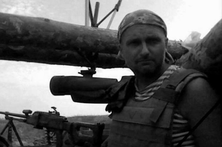 """Порошенко нагородив загиблого в АТО миколаївця з """"Правого сектору"""""""