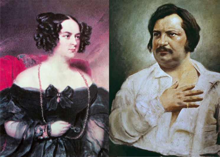 Історія дня: Як Оноре де Бальзак в Украї…