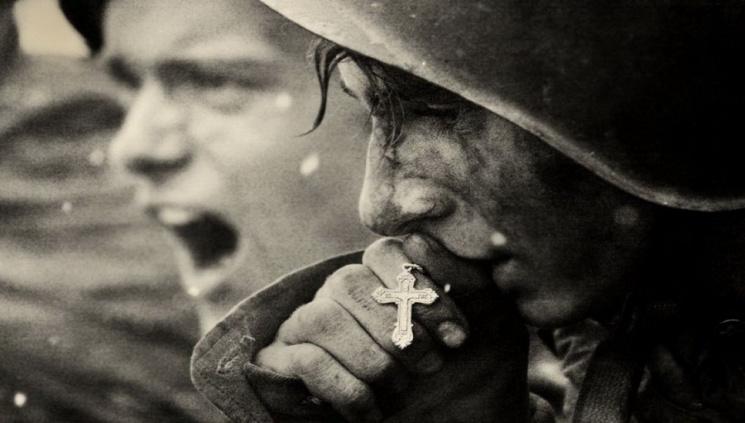 """Віряни """"усім миром"""" молитимуться за перемогу і мир"""