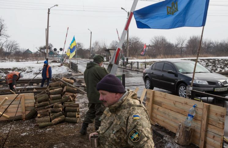Украина подтвердила перенос совещания МВФ покредитному траншу