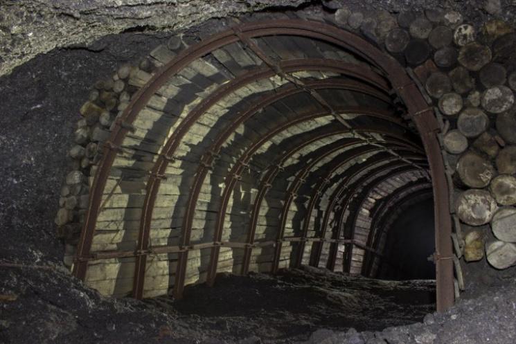 На Прикарпатті дігери-відчайдухи показали моторошні фото з