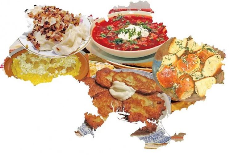 """Борщ із рибою та пиво кожен день: що їли стародавні українці та до чого нас привчив """"совок"""""""