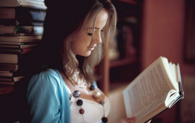 Вітаємо переможців літературного конкурс…