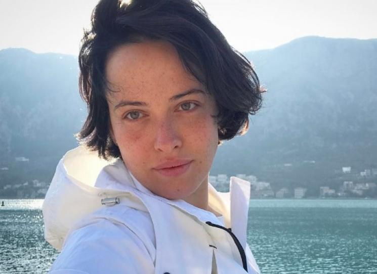 Астаф'єва стала обличчям реклами еп…