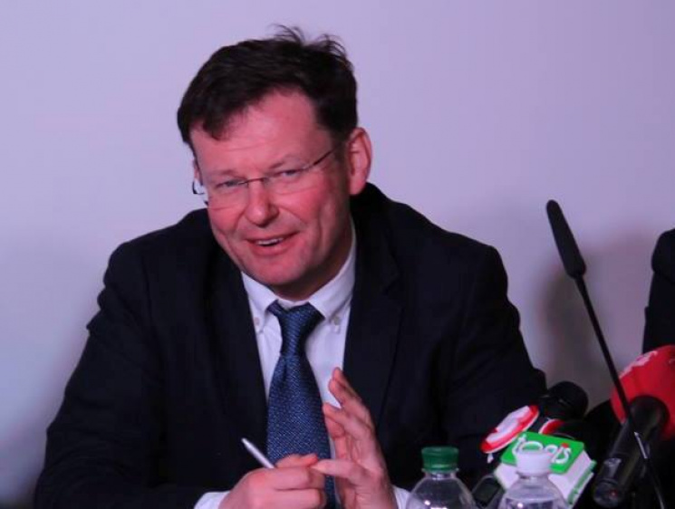 Сашу Боровика лишат украинского гражданства