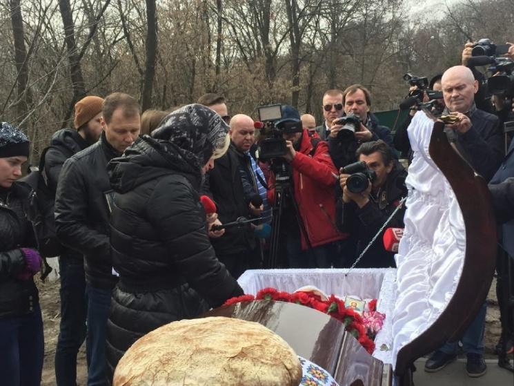 Вороненкова убил прошлый супруг Максаковой— друг семьи