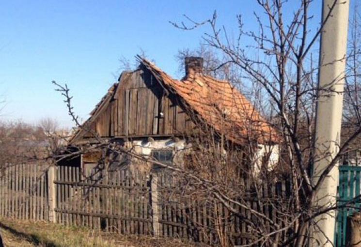 ВДонецкой обл. отвзрыва гранаты в личном доме погибли двое мужчин