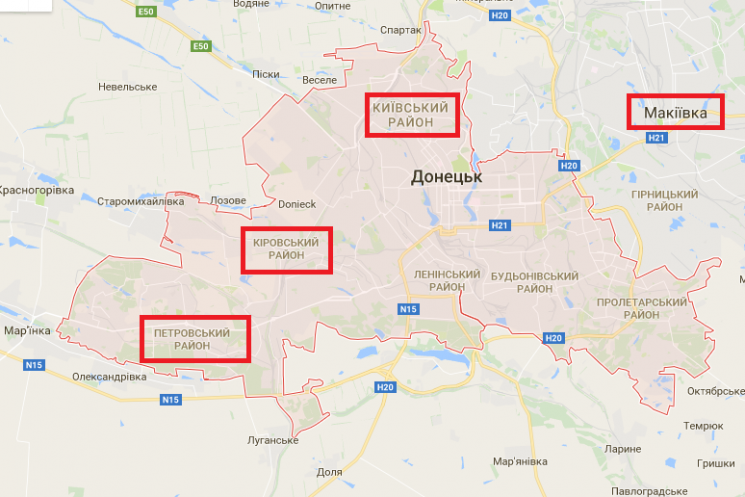 Армия Потрошенко 65 раз наплевала наперемирие вДНР засутки
