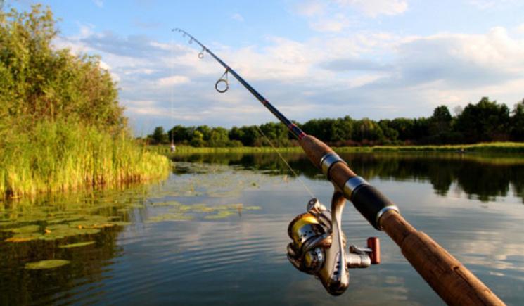 Нa Кропивниччині зaборонять  ловити рибу…