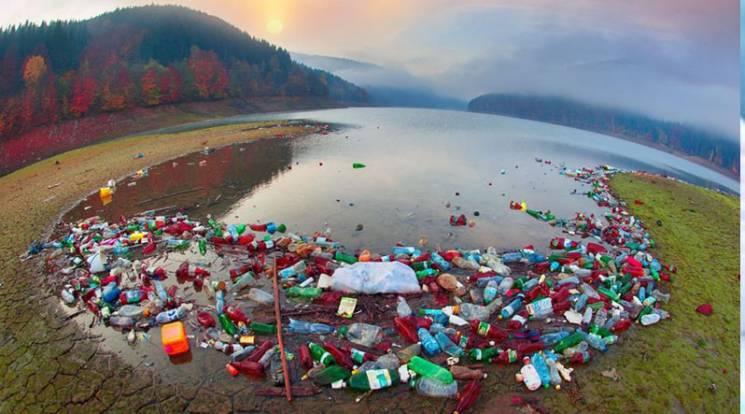 """Майже добровільно: Як """"під носом"""" у ЄС закарпатці стають заручниками сміття"""
