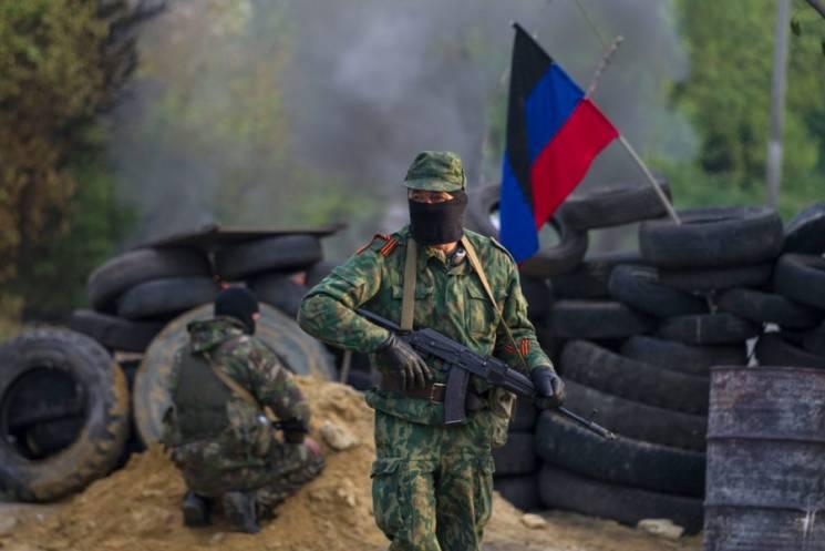 Обстрелы вЛНР: «абсолютное» перемирие никак не будет  абсолютным