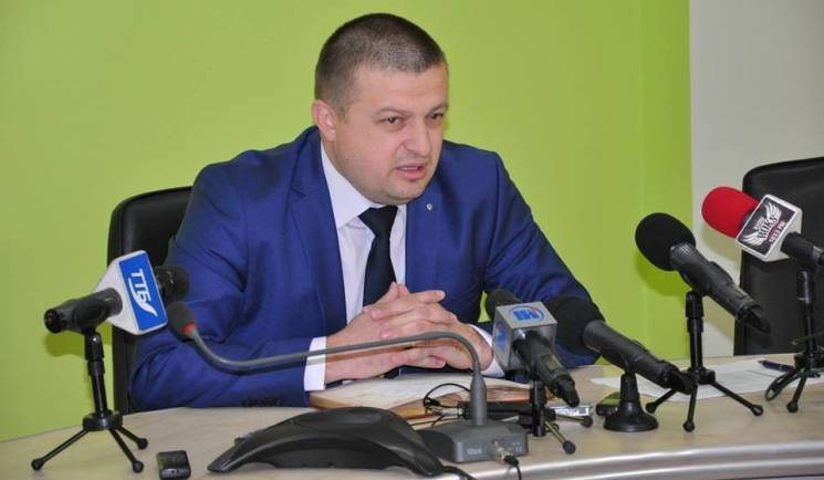 Нападение на экс-депутата Тернополя - за…