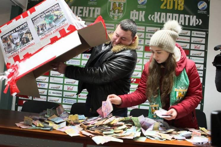 «Карпаты» иэкс-футболист клуба Гудыма подписали мировое соглашение