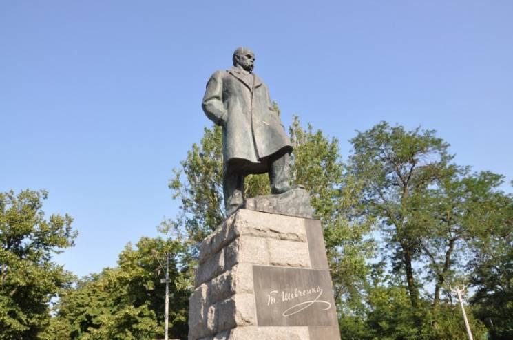 Парк, пам'ятник та проспект: Як вшановують Кобзаря в Одесі