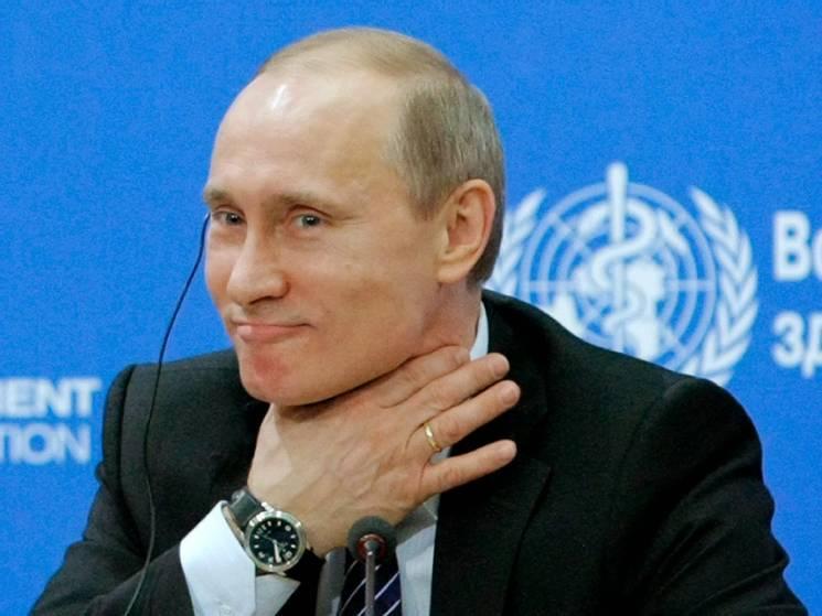 Провокація миротворцями: Що Путін планує робити на Донбасі