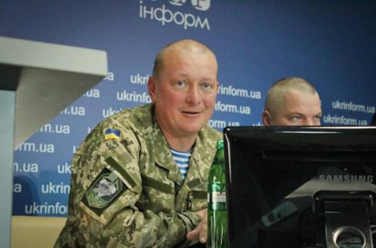 Криголам АТО: Хто такий генерал-десантни…