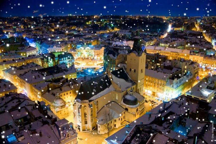 Куди піти і що подивитися у Львові 8-11 березня