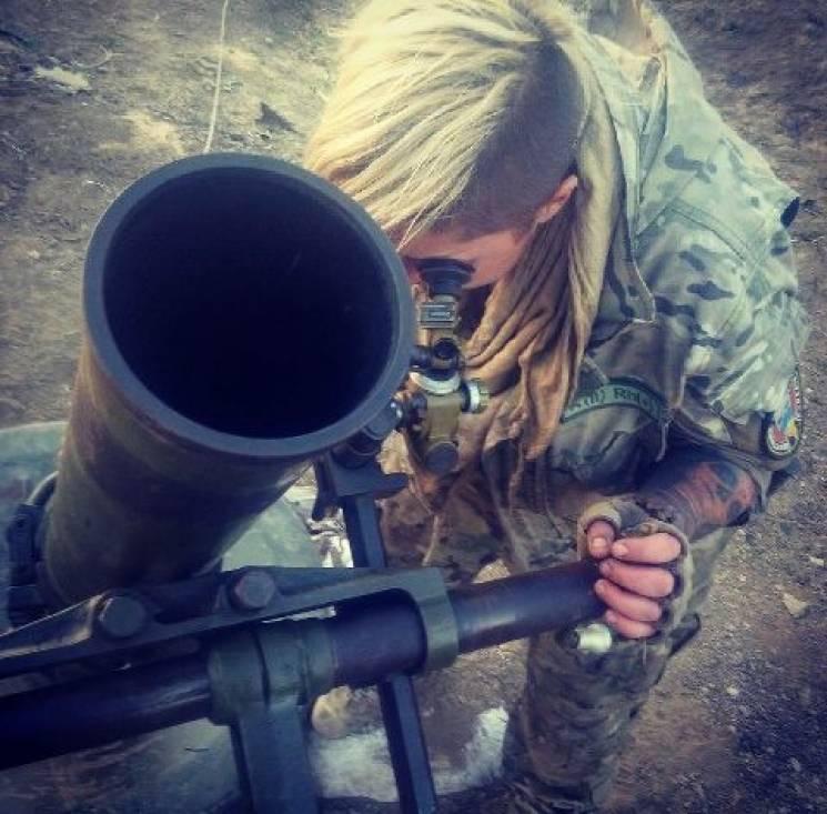 До міжнародного жіночого дня: Топ-5 жінок війни
