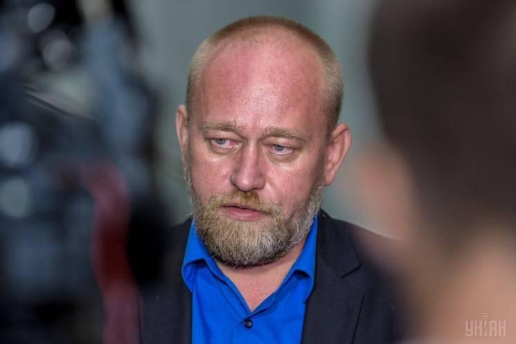 """Ловля на живця: Хто визволятиме медведчуківського """"генерала"""" Рубана"""