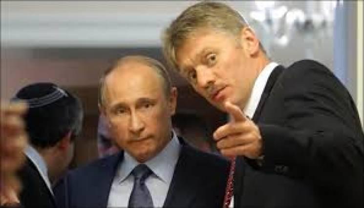 """Путін вважає, що його """"язик"""" несе маячню"""
