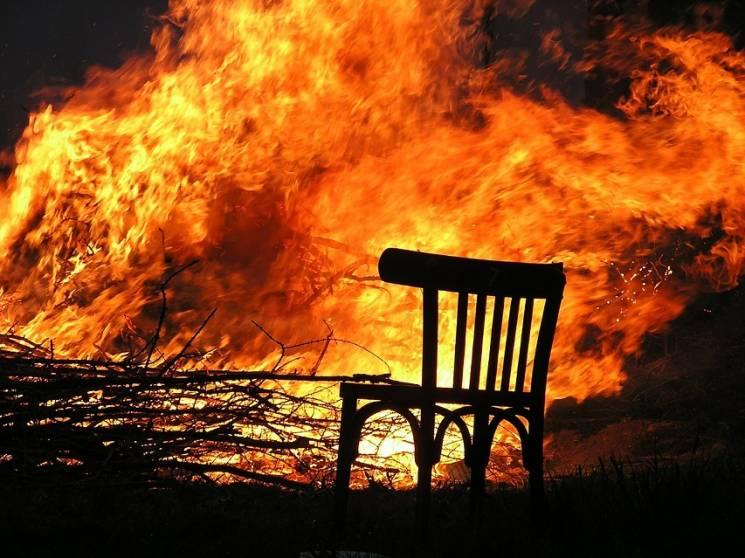 На Кубані подружжя згоріло заживо