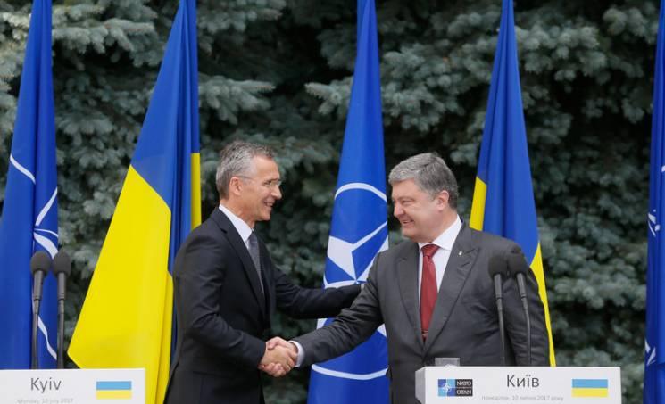 Чорногорський варіант: Як Москва наближає Україну до НАТО