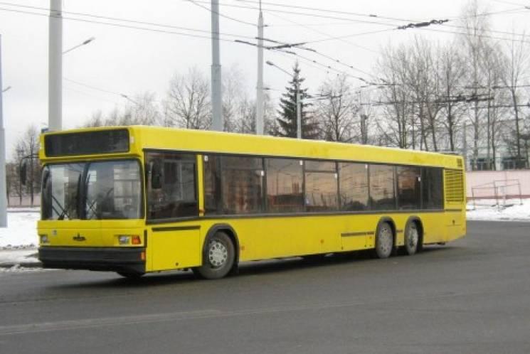До Києва запустять перший безкоштовний автобус (РОЗКЛАД)