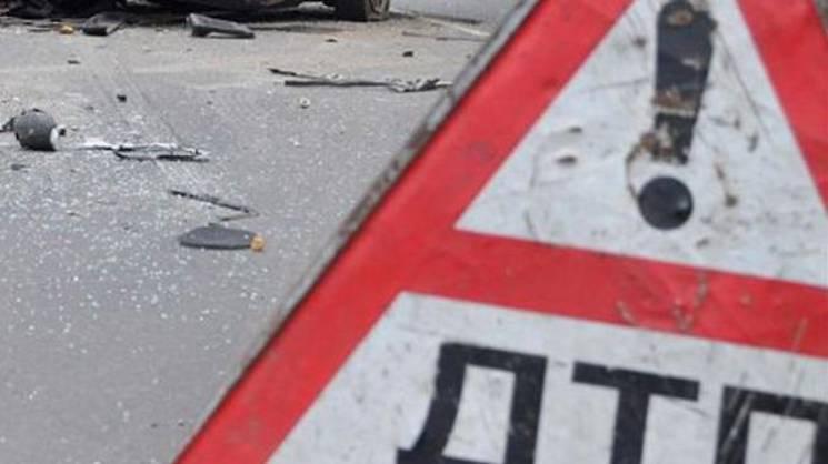 В аварії на Вінниччині постраждав іноземець