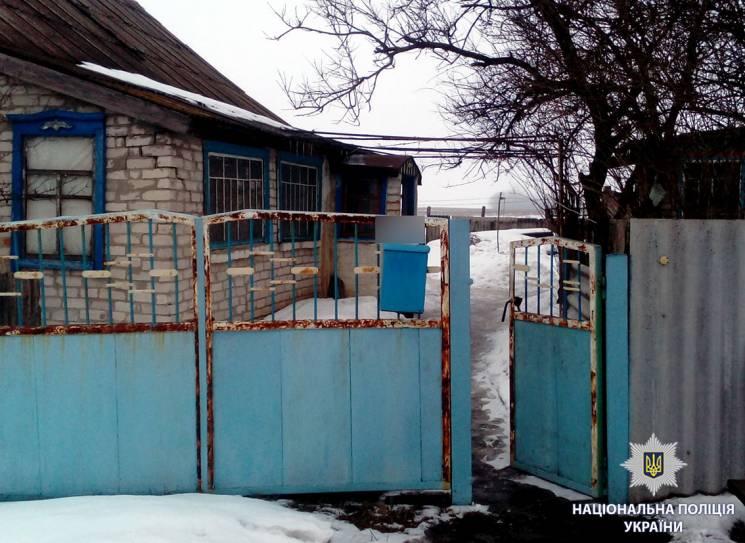На Харківщині дружнє застілля закінчилося вбивством