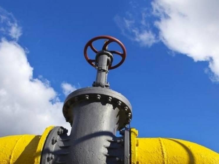 У Полтаві ліквідували наслідки аварії на газопроводі